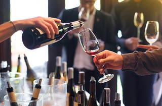 Wine & Shine: Wine Tasting and Lifestyle Fair