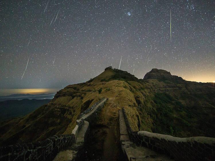 December 13: Geminids meteor shower peaks