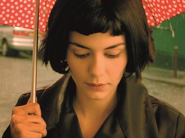 Filme, Cinema, O Fabuloso Destino de Amélie Poulain (2001)