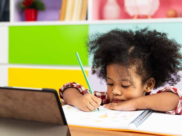How to keep busy during independent learning days