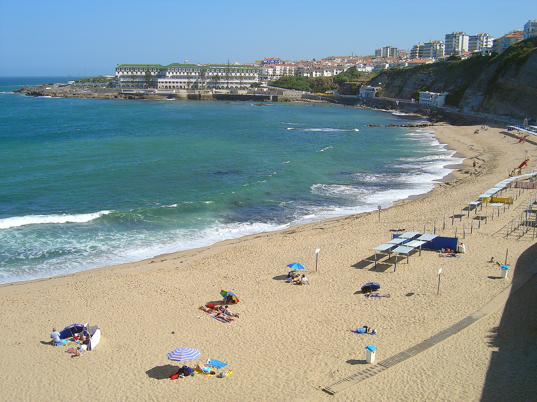 Praia da Baleia ou Sul