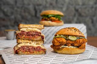 Bodegga Deli: sándwiches clásicos con twist de sabor en Condesa