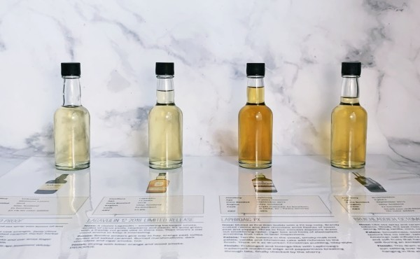 Get rare whiskies delivered to your home