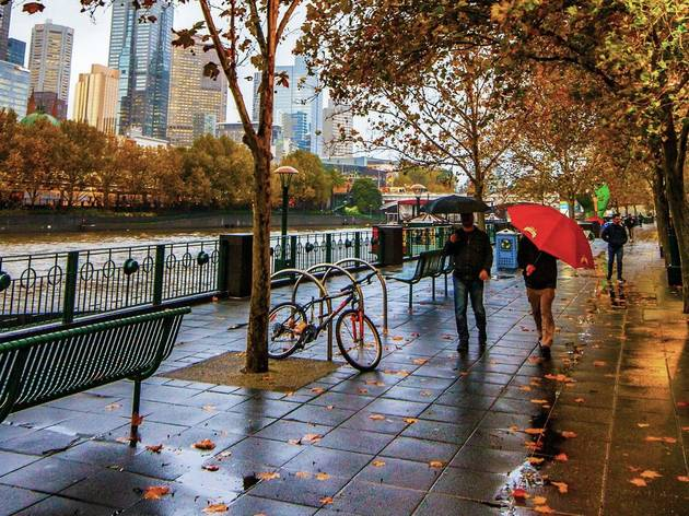 Things to do in Melbourne in June