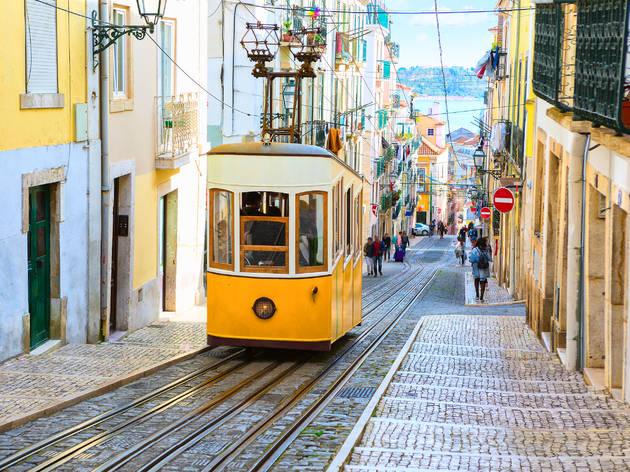 Les 20 millors coses per fer a Lisboa