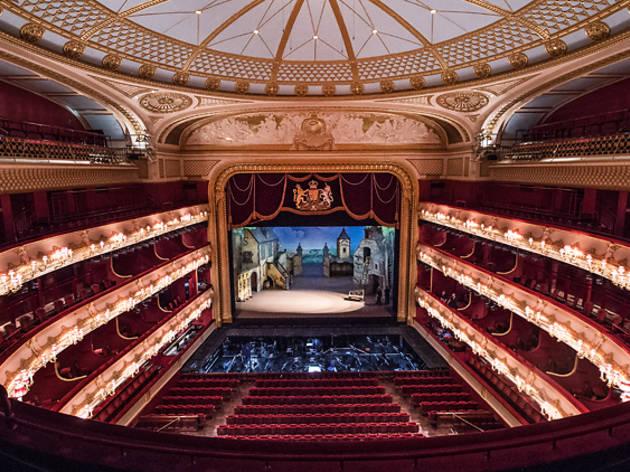 royal opera house, live streaming