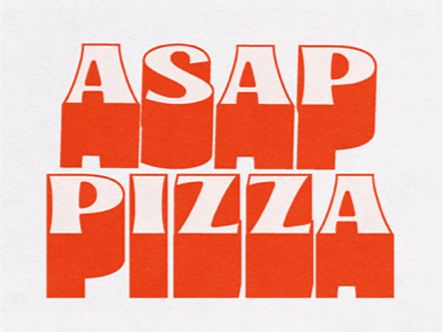 ASAP Pizza