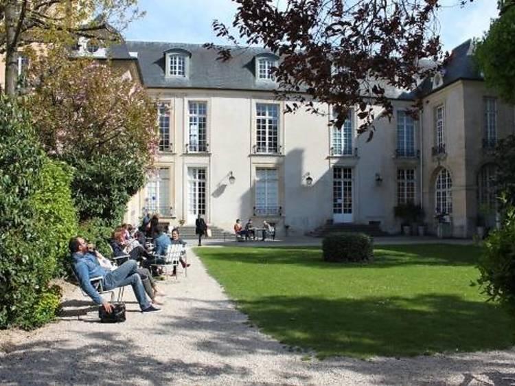 Centre culturel suédois