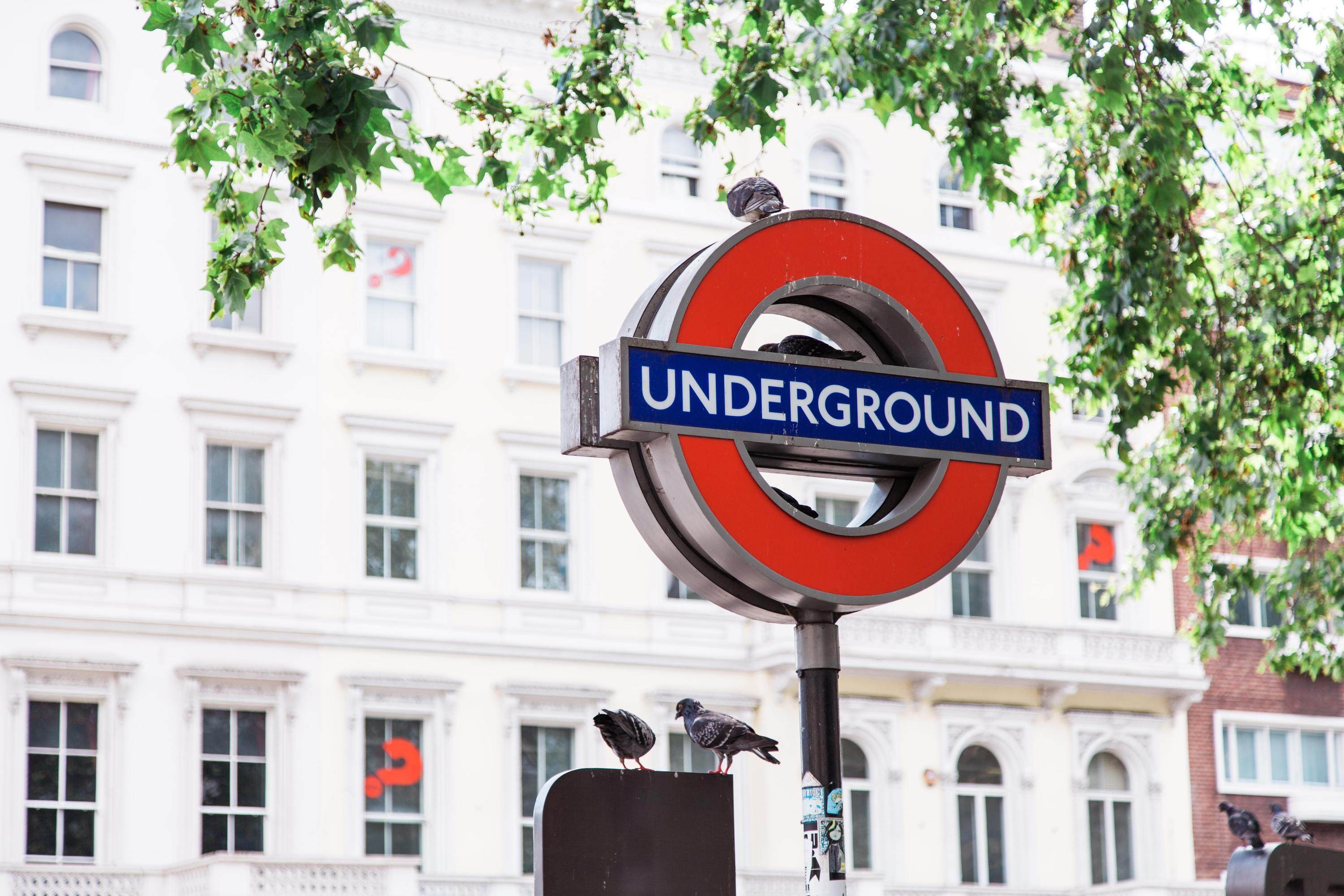 Here's a list of the London tube stations reopening next week (and those still closed)