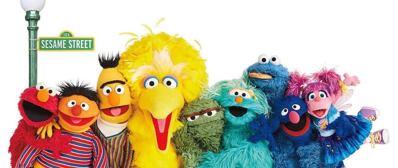 """Sesame Street"" and CNN Town Hall Addressing Racism"