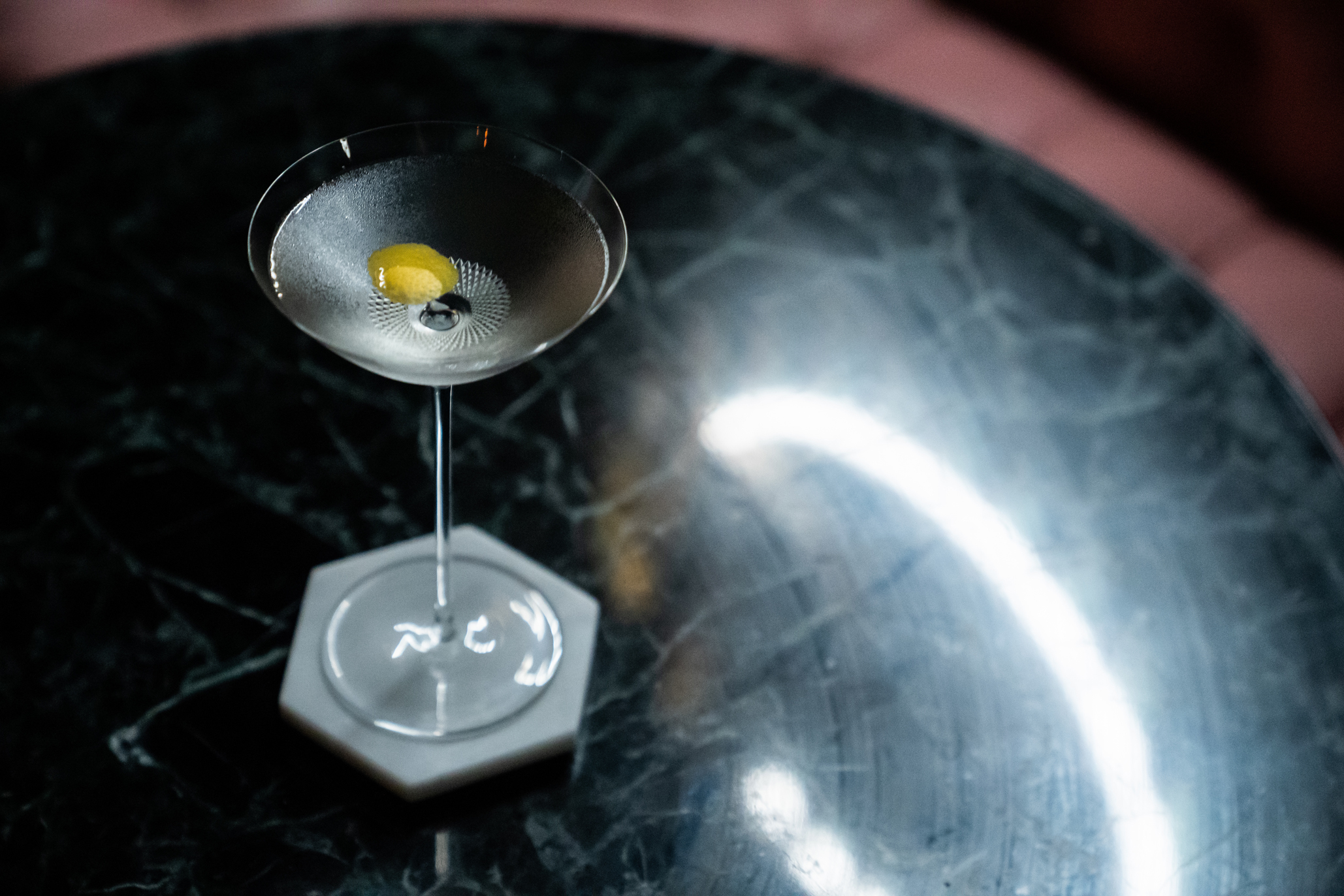martini de tokyo music bar