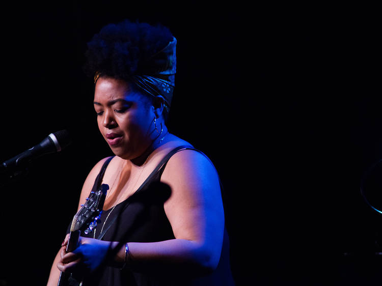 Let's Stay (in) Together: A Benefit to Support the Apollo Theater