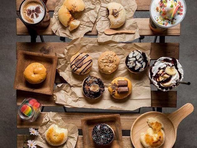 The best doughnuts in Singapore