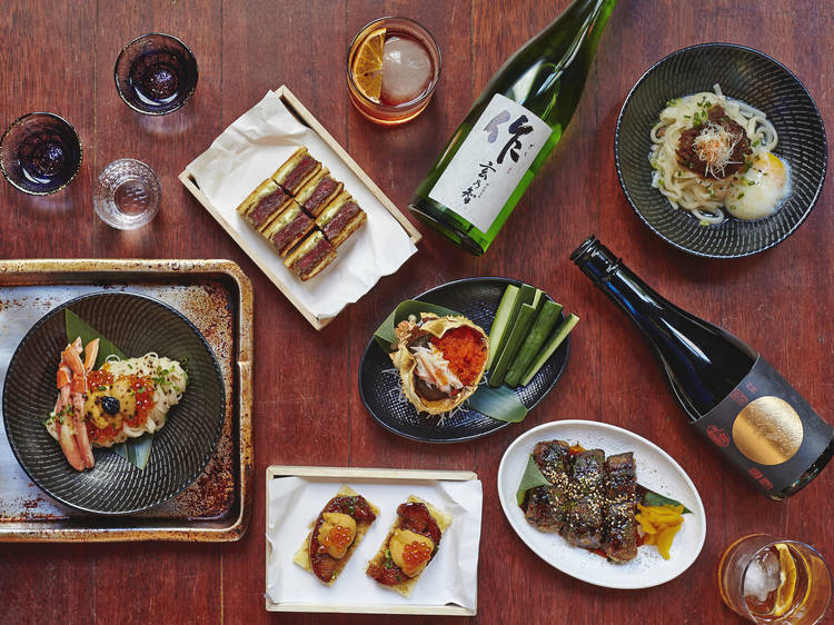 Japanese restaurants in Singapore open for takeaway and delivery
