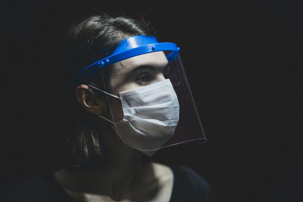 Everything you need to know about using face shields in Singapore