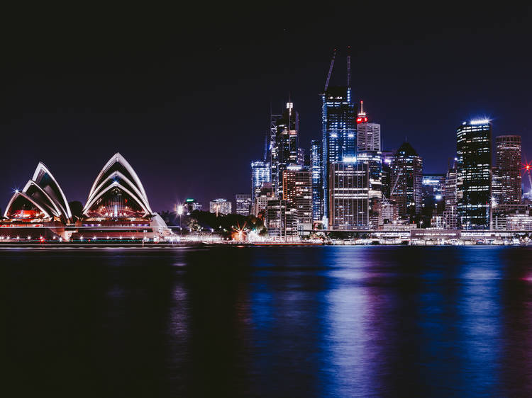 Sydney was given the (official!) green light to become a 24-hour city