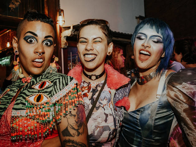 The best LGBTQ+ things to do in Melbourne for Pride