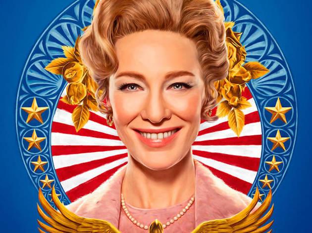 'Mrs Amercia'