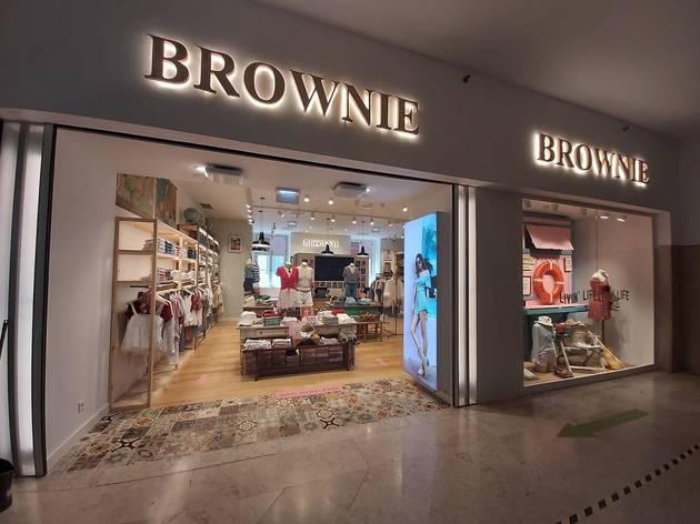 brownie chiado
