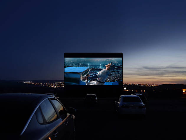 Buckle up for a summer of drive-in cinemas