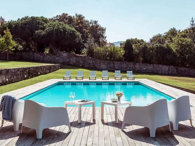Hotel, Portugal Active Ocean Lodge, Viana do Castelo