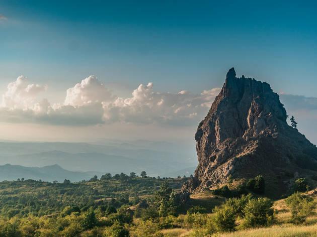 Pollino National Park, Italy