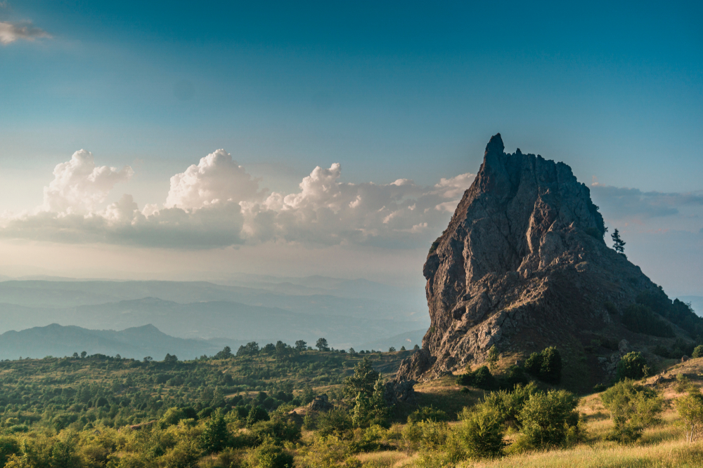 This hiking trail will link all Italy's national parks