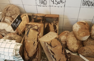 Acre mercado amish