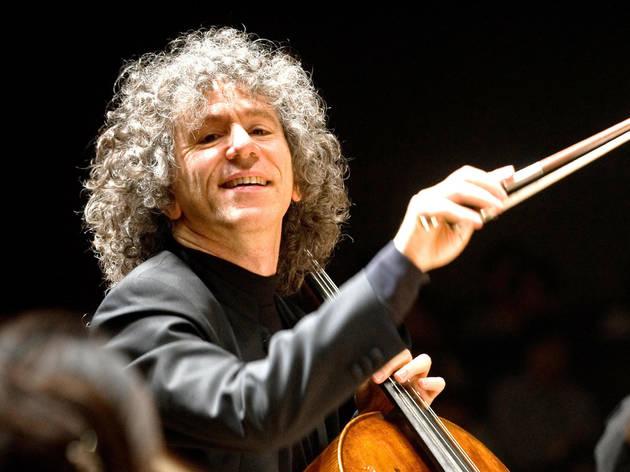 Steven Isserlis / Fidelio Orchestra