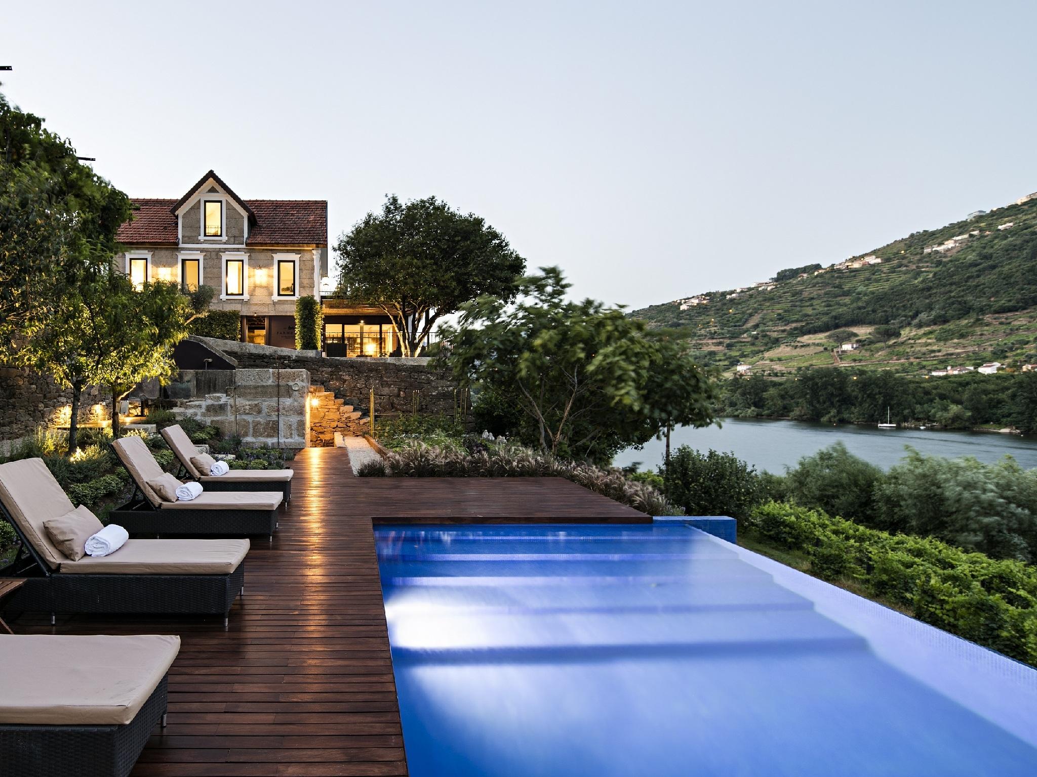 Seis hotéis para passar férias no campo