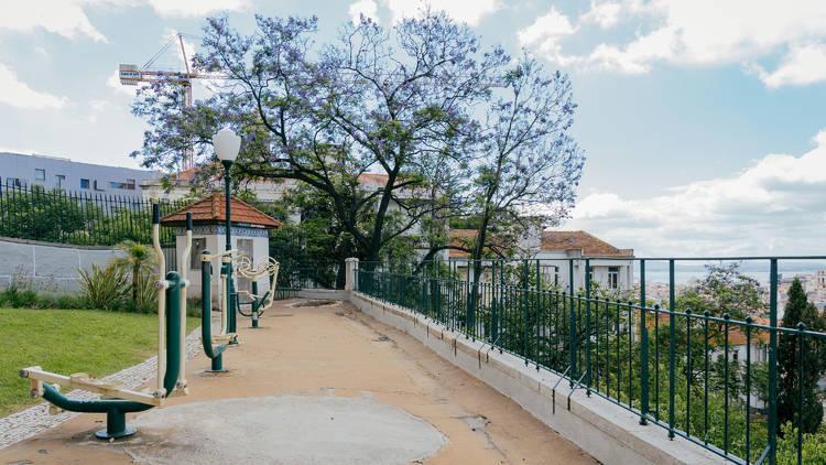 Jardim do Torel
