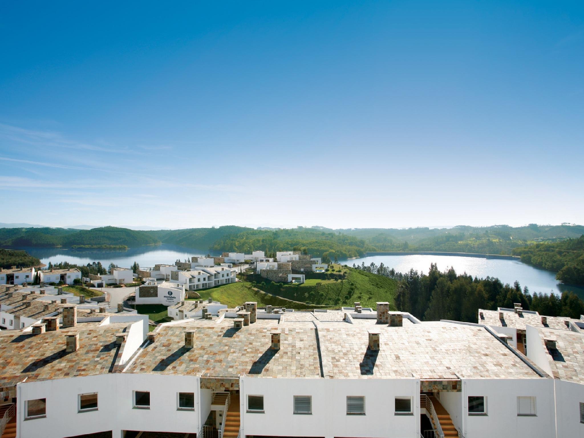 Hotel, Montebelo Aguieira Lake Resort, Vale da Aguieira