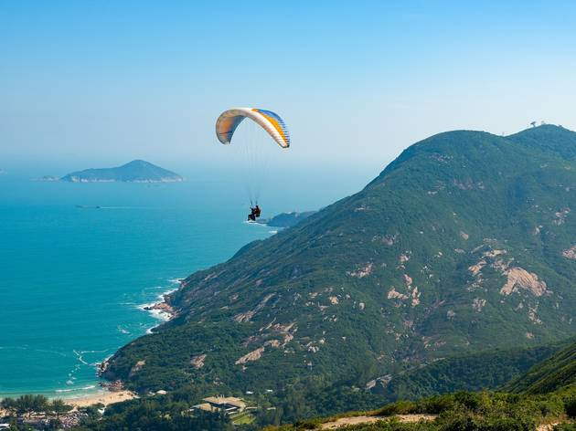 Things that you didn't know you could do in Hong Kong