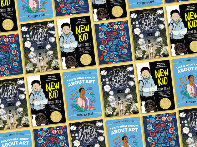 YA books about race and identity to diversify your teen's bookshelf