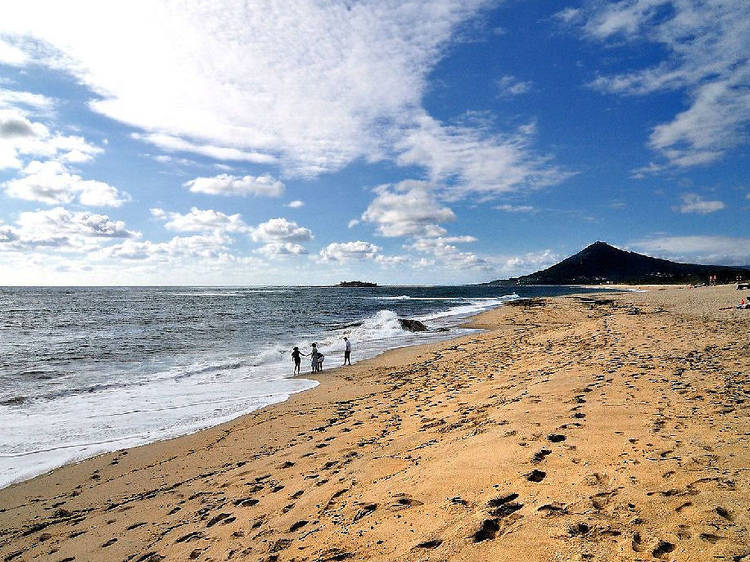 As melhores praias do Minho