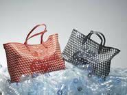 Anya Hindmarch I Am Not A Plastic Bag