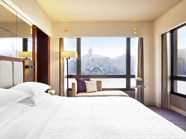 Sheraton Hong Kong
