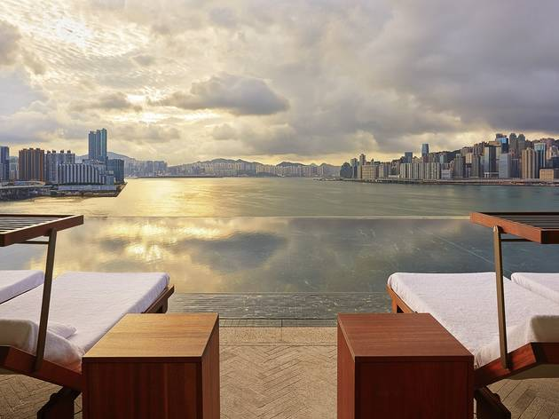The best Hong Kong staycations to book now
