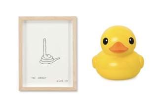 Sotheby's Hong Kong Meets AllRightsReserved