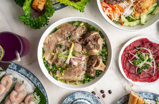 pho, potaupho, noodles, vietnam