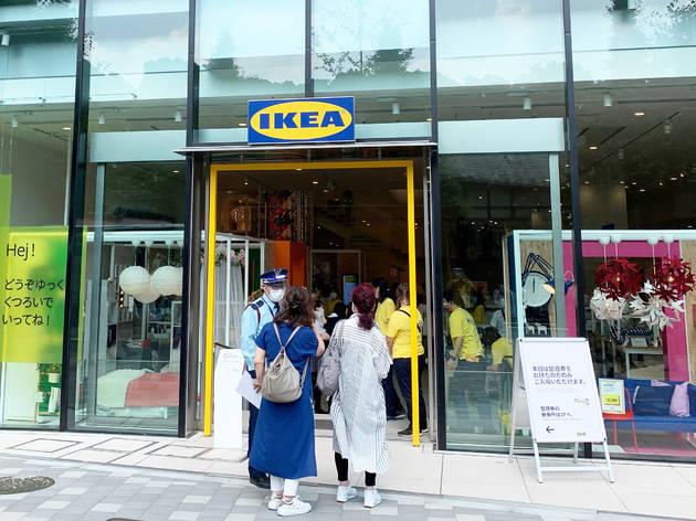 Harajuku Ikea