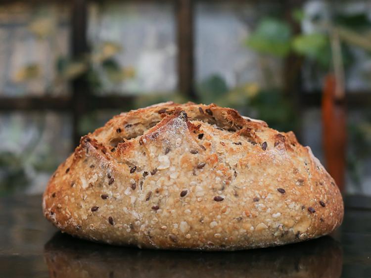 O melhor pão de fermentação lenta no Porto