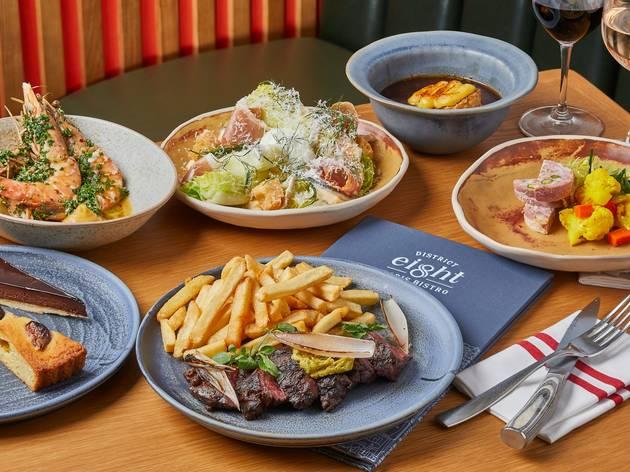 Best new restaurants in Hong Kong