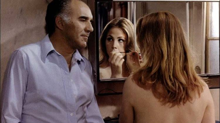 Entre Duas Mulheres - Michel Piccoli