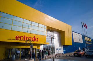 Ikea San Sebastián de los Reyes