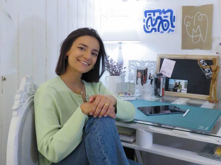 Mariana Costa Afonso/Costa Atelier