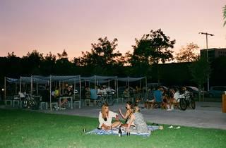 Camping BCN