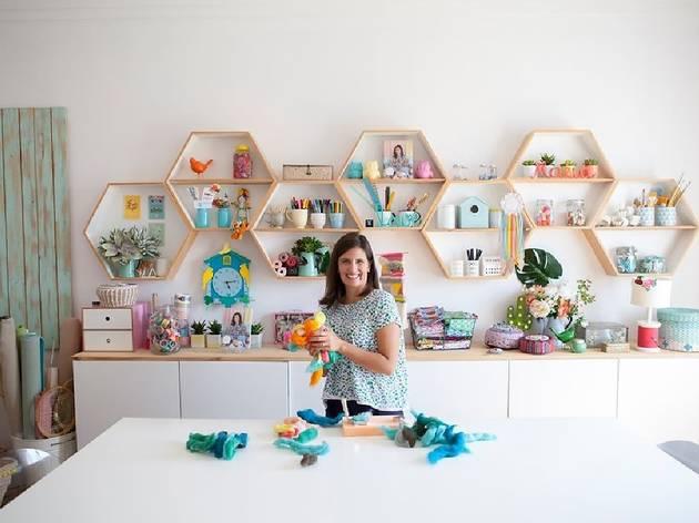 Sofia Cotrim, DIY, O Mundo de Sofia