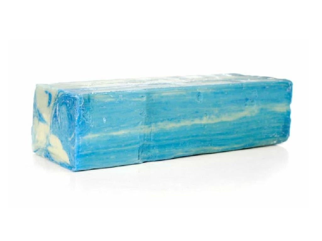 Sabão Azul e Branco, Higiene, Sabão