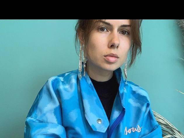 Designer de Moda, Mariana Sousa, Sous